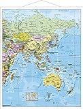 Asien politisch - Stiefel Eurocart