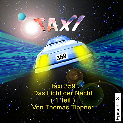 Das Licht der Nacht (1 Teil) - 4/4Kapitel (Licht 08 Vier)