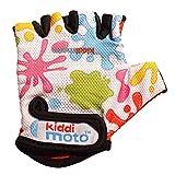 Kiddimoto - Accesorio para bicicleta (Gloves 20_bunt-5+ years)
