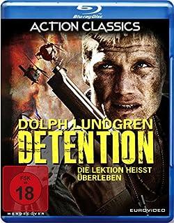 Detention - Die Lektion heisst Überleben [Blu-ray]