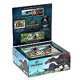 2015 Upper Deck Dinosaurs Trading Card Hobby Box - 1 Sketch Card garantiert