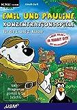 Produkt-Bild: Emil und Pauline: Konzentrationsspiele für die 1. und 2. Klasse (PC+MAC)