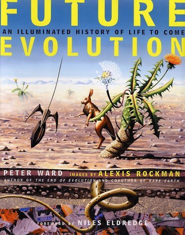 Future Evolution by Peter Ward (2001-11-23)