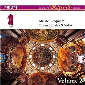 "Mozart: Mass in C, K.257 ""Credo"" - 2. Gloria"