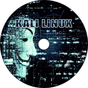 Kali Linux – Hacking and Penetration testing – NEW From the makers of BackTrack Linux – 32-bit version