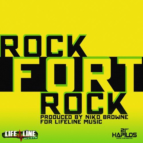 Rock Fort Rock Riddim