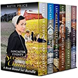 Lancaster County Second Chances 6-Book Boxed Set Bundle (Lancaster County Second Chances (An Amish Of Lancaster County Saga) 7)