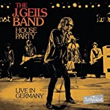 The J. Geils Band - House Party: Live In Germany (DVD+CD)