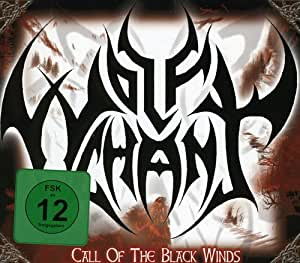 Call of the Black Winds (Ltd CD+Dvd Slipcase ed)