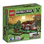LEGO Minecraft - 21115 - La Premi�re...