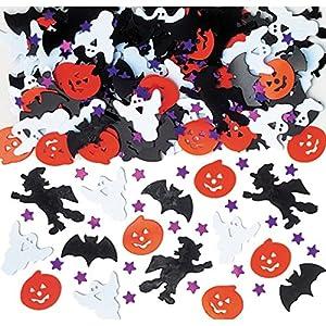 Amscan - Artículo de fiesta Halloween (36702)