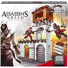 Assassin's Creed - Ataque a la fortaleza (Mega Bloks DBJ04)