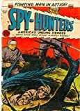 Spy-Hunters #23 (English Edition)