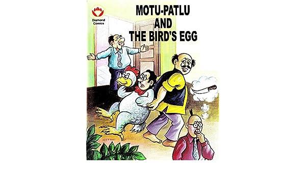 Motu Patlu Comics In Hindi Pdf