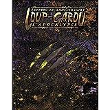 Loup-Garou : L'Apocalypse. Ed 20ème anniversaire livre de régles