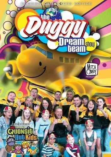 Duggy Dream Team Show by Duggy Dream Team