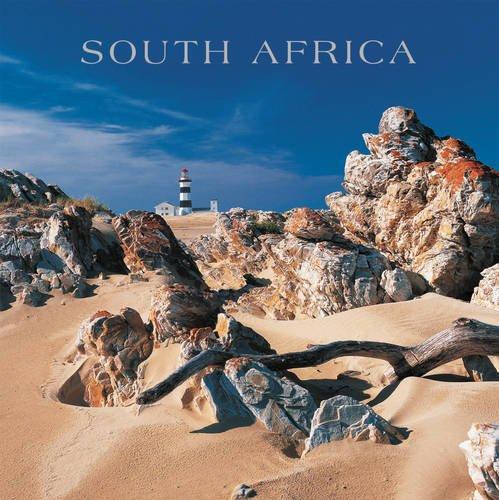 South Africa por Sean Fraser