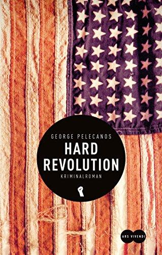 Hard Revolution (eBook)