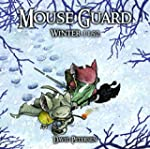 Mouse Guard Volume 2: Winter 1152.