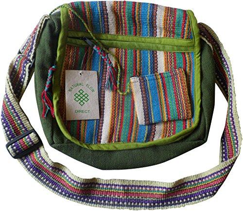 Fair Trade Hippy Shoulder Bag