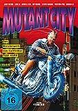 Mutant City [Limited Edition] kostenlos online stream