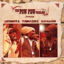 The Pow Pow Trilogy