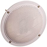 Pyramid Car Audio MDC6 Round 100W car speaker - car speakers - Best Reviews Guide