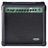 Stagg 40 GA R Guitar Amp 40 W Negro Reverb