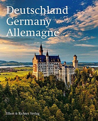 Preisvergleich Produktbild Deutschland / Germany / Allemagne