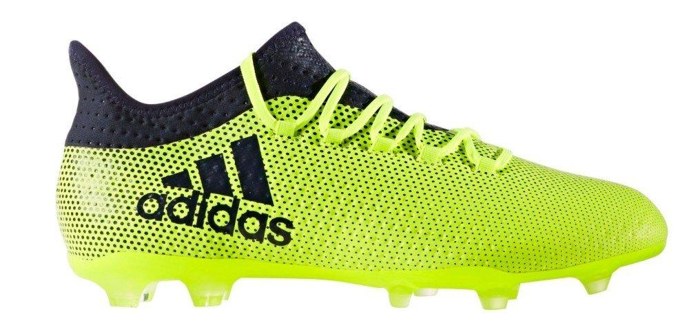 adidas X 17.2 Fg, Scarpe da Calcio Uomo 1 spesavip