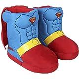 Cerdá Zapatillas de Casa Bota Superman, Niños