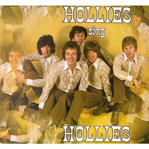 The Hollies Sing The Hollies [DIGIPACK] (Hollies-box-set)