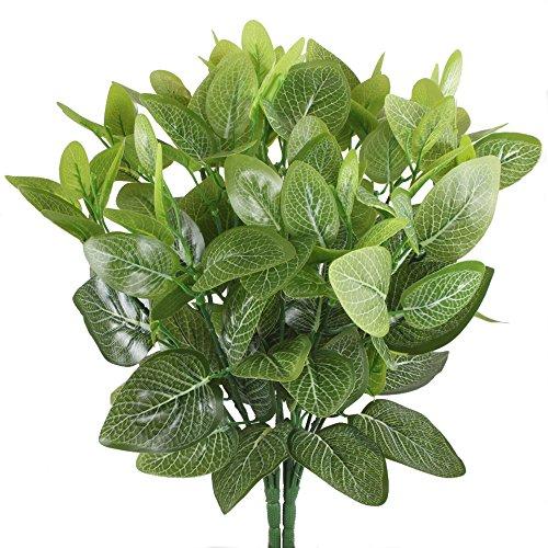 mihounion-2-piante-bundles-plastica-artificiale-naturali-epipremnum-aureum-arbusti-sempreverdi-fogli