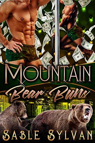 Mountain Bear Buns (Bear Buns Denver Book 1) (English Edition ...