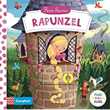 Rapunzel (First Stories, Band 4)