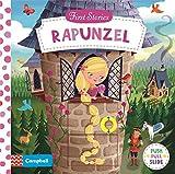 Rapunzel (First Stories, Band 4)