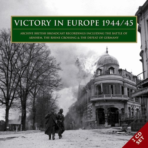 Victory In Europe 1944-1945 [UK-Import]