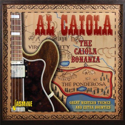 The Caiola Bonanza ! Great Wes...