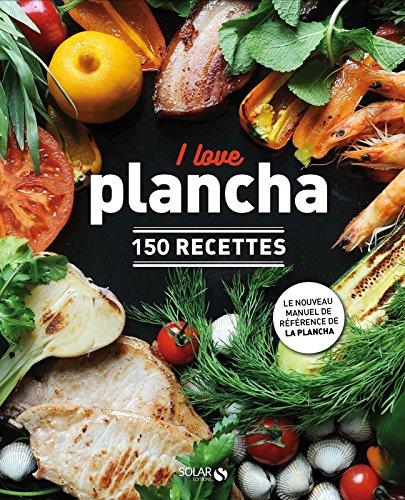 I love plancha