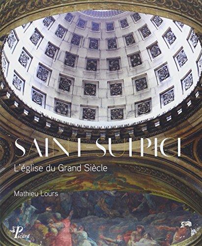 Saint-Sulpice : L'église du Grand S...