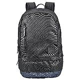 Nixon Ridge Backpack SE Rucksack, Black/Black Wash, 19.0 x 32.0 x 48.3 cm, 30 Liter