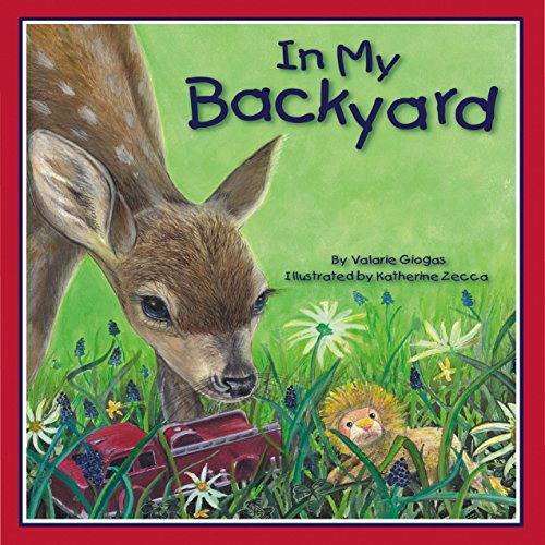 In My Backyard  Audiolibri