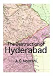 The fall of Hyderabad State has been spoken about and discussed a lot. This book is a study on the historical account of the police action and is usually told to Indian court historians. It gives us a detailed account of the exchanges that took place...
