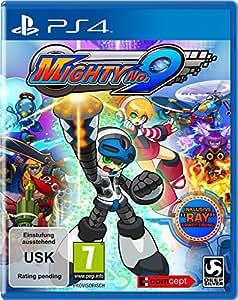 Deep Silver Mighty No.9 - Ray-Edition