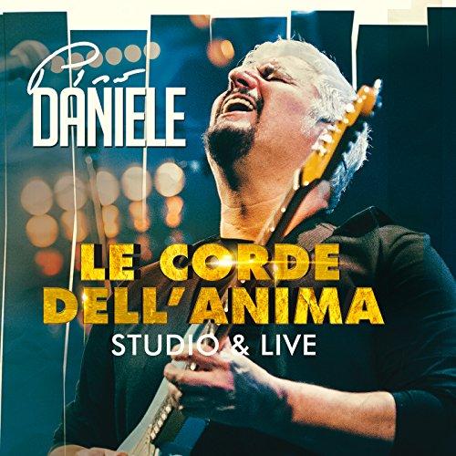 Le corde dell'anima, Live & Studio