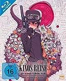 Kinos Reise - Die wunderschöne Welt: Gesamtedition, Episode 01-12 [Blu-ray]