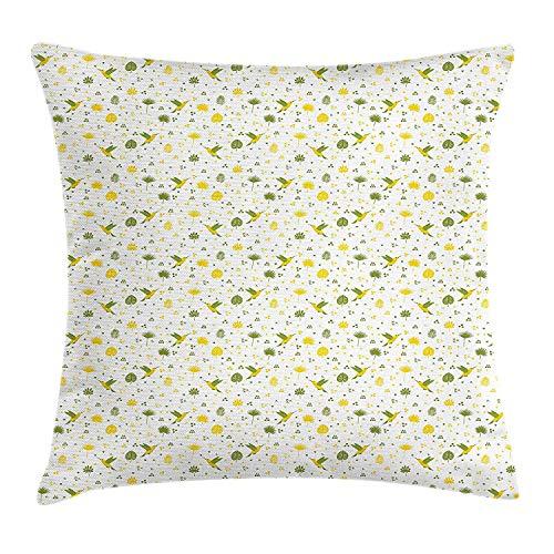 Magnolie Magnolie Yellow