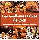 Les meilleures tables de Lyon