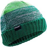 DEKINMAX Berretto Invernale Cappello Maglia Caldo Morbido Uomo e Donna per  Outdoor Ciclismo Sci Moto Corsa 0e82ba4b6c41