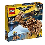 The LEGO Batman Movie 70904 - Clayface: Matsch-Attacke